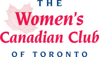 The Women's Canadian Club of Toronto Logo